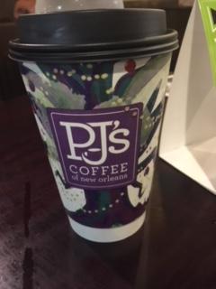 pj cup